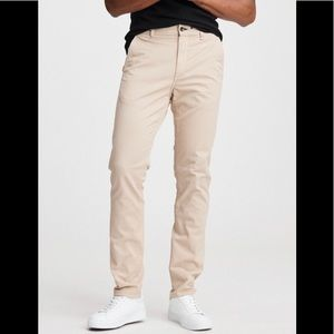 Rag and Bone Chinos — Men's Fit 2